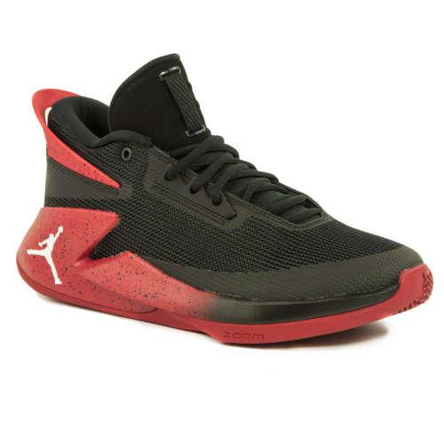 Nike Air Jordan Fly Lockdown Férfi Kosárcipő  fekete-piros  4e36bafe56