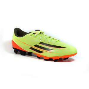 Adidas F5 Trx Fg Férfi Focicipő  fekete-narancs-neon d0b1201226
