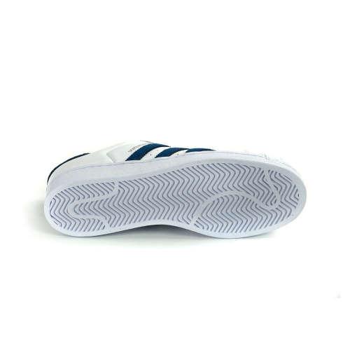 659f4c83fc Adidas Superstar Férfi Utcai Cipő #fehér-sötétkék 42 2/3   Pepita.hu