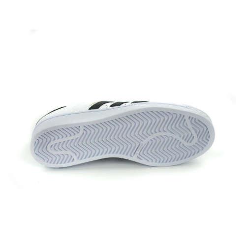 e8f3c7db6882 Adidas Superstar Unisex Utcai Cipő #fehér-fekete 38 2/3 | Pepita.hu