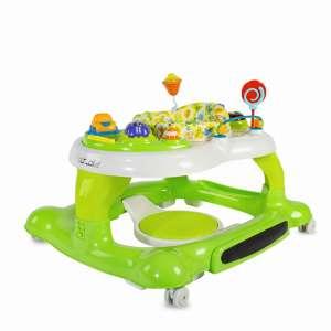 Coccolle Arlo 2in1 Bébikomp #zöld 30491982 Bébikomp