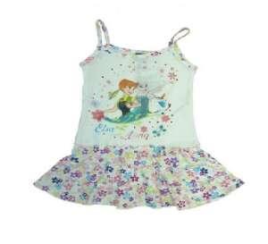 Disney lányka nyári Ruha - Jégvarázs  30497298