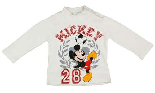 Disney Hosszú ujjú póló - Mickey Mouse (74-110)  cc59d4f206