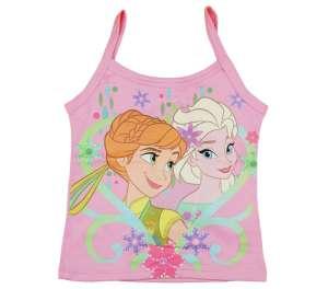 Disney Jégvarázs-Frozen lányka trikó 30492554 Gyerek trikó, atléta