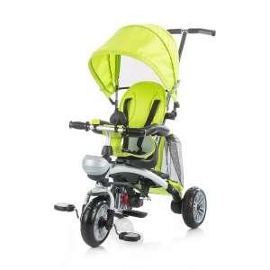 Chipolino Maverick Tricikli #zöld 2016 30494872