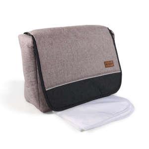 Cangaroo Maraya Pelenkázó táska #bézs  30495037