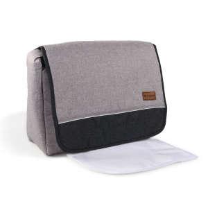 Cangaroo Maraya Pelenkázó táska #szürke  30495039