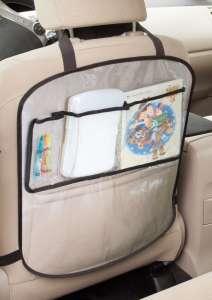 Summer Infant Seat Háttámla védő-és rendező 30495196 Háttámla- és ülőfelületvédő