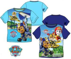 Gyerek póló, felső Paw Patrol, Mancs Őrjárat világos  30495332