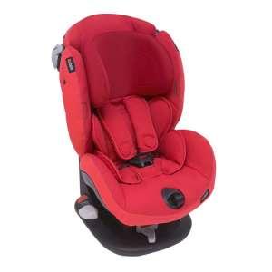 BeSafe Izi Comfort X3 Autósülés 9-18kg #piros 30495643 Gyerekülés