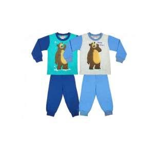 Gyerek Pizsama - Mása és medve #kék 30496167 Gyerek pizsama, hálóing