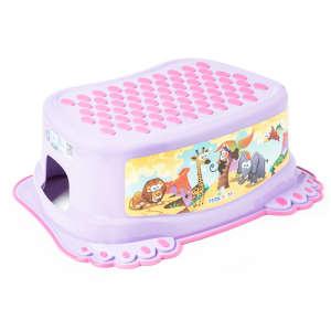 Tega Baby Fellépő - Szafari #lila 30496719 Fellépő