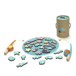 Fogd ki a halacskákat! Mágneses horgászjáték 30496900