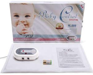 Baby Control BC-200 Légzésfigyelő 30497446 Baby Control Bébiőr, Légzésfigyelő