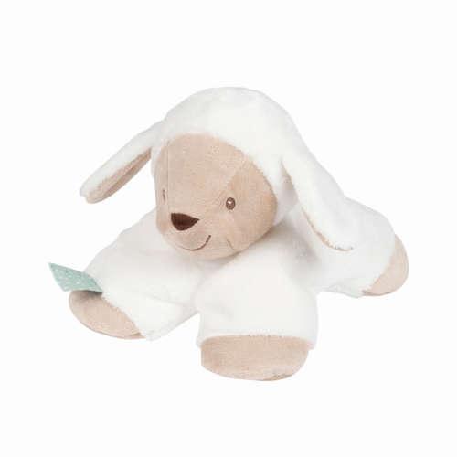 Nattou Plüss 28cm - Bárány #fehér