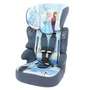 Nania Disney Beline Biztonsági Autósülés 9-36kg - Jégvarázs #kék 30497638