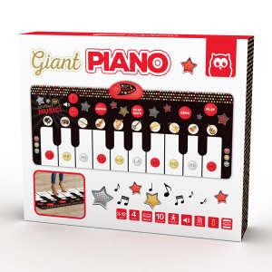Zongora szőnyeg 30497658 Interaktív gyerek játék