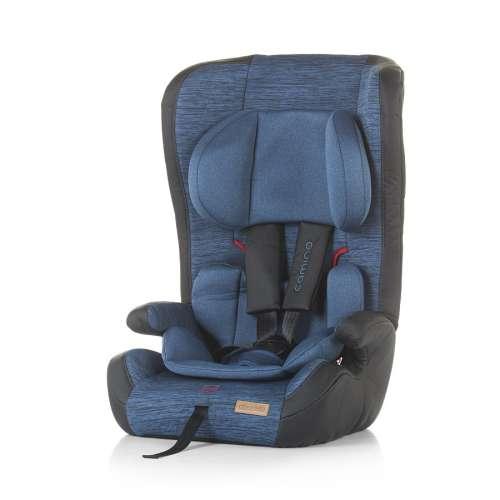 Chipolino Camino Autósülés 9-36kg #kék 2019