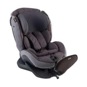 BeSafe iZi Plus X1 Biztonsági ülés #szürke 30501038 Gyerekülés  / autósülés 0-25 kg