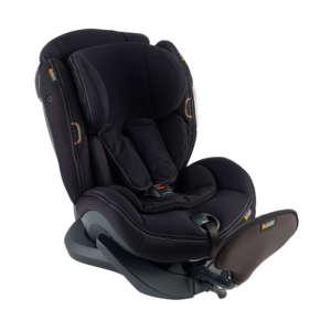 BeSafe iZi Plus X1 Biztonsági ülés #fekete 30501039 Gyerekülés  / autósülés 0-25 kg