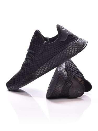 4eb634815e Adidas Originals Deerupt Runner J Gyerek Sportcipő #Fekete   Pepita.hu