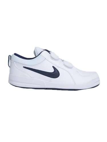 Nike Pico 4 Psv Gyerek Sportcipő #Fehér | Pepita.hu