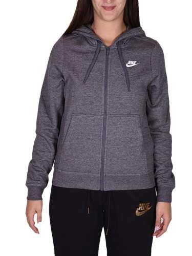 Nike W HOODIE FZ FLC