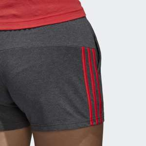 Adidas Performance ESS 3S SHORT 30685077 Női rövidnadrág