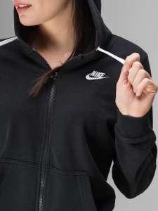Nike W TRK SUIT FLC 30663981 Női melegítő