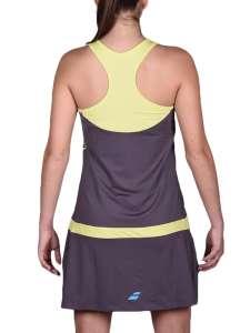 Babolat Dress Racerback Perf 30679307 Női teniszruha