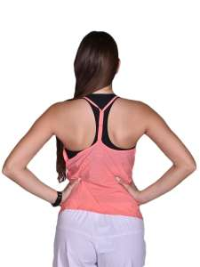 Nike PREMIER STRAPPY TANK 30689521 Női teniszruha