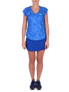 Nike W NKCT SKIRT PURE 30679488 Női teniszruha