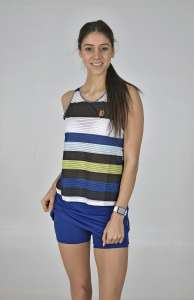 Nike Court Dry 30686852 Női teniszruha
