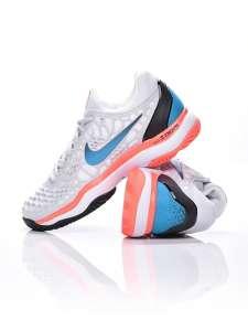 Nike Air Zoom Cage 3 Cly női Teniszcipő #fehér 30678335 Női sportcipő