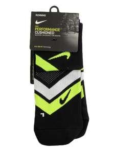 Nike Dri-FIT Cushion Dynamic Arch Quarte 30688020 Férfi zokni, sportszár