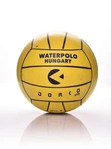 Dorko Waterpolo Labda #sárga 30676030 Strandlabda