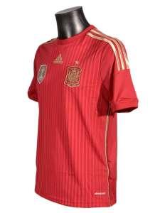 Adidas Performance Fef Jsy gyerek Focimez #piros 30690146 Gyerek focimez