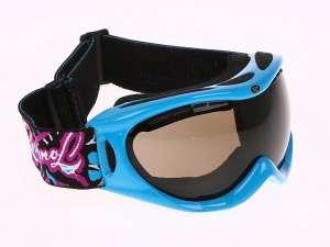 Rossignol GLAM 2 BLUE 30676602 Síelés