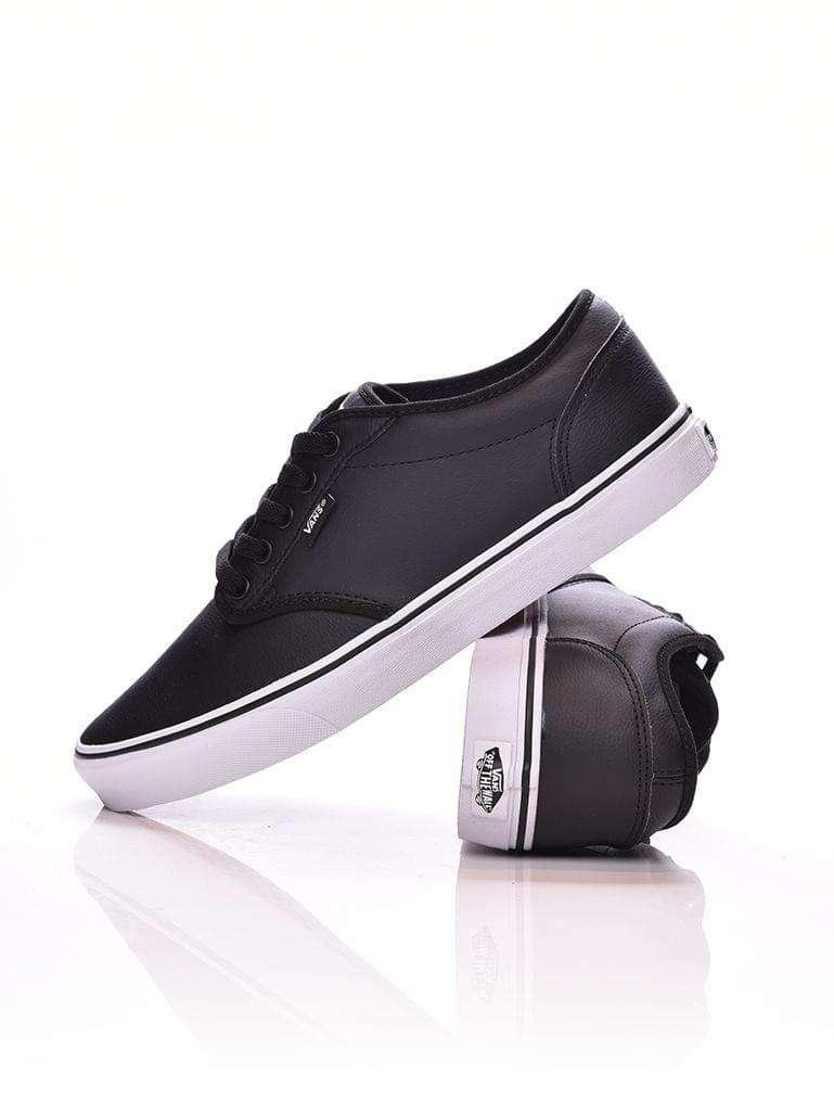 Vans MN Atwood férfi Utcai cipő #fekete | Pepita.hu