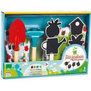 Az én kicsi kertem készlet szerszámokkal és kiegészítőkkel 30631597 Kerti szerszám gyerekeknek