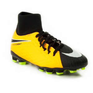 Nike Mercurial Vortex II Fgr Jr gyerek Stoplis Cipő #korall