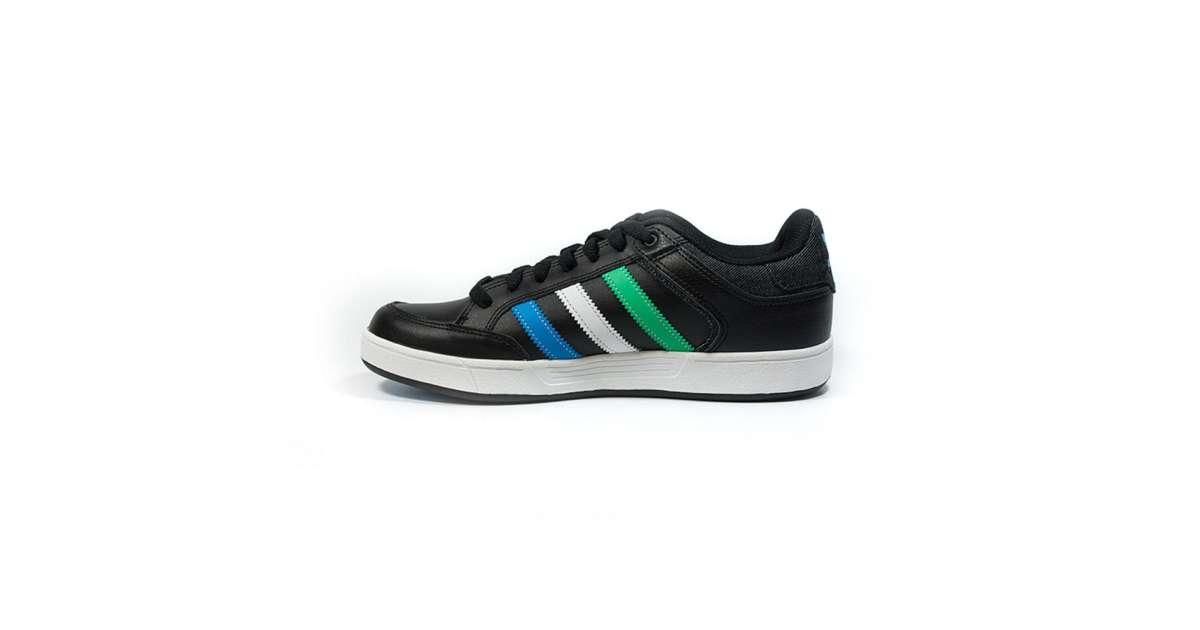 Adidas Varial Low férfi Utcai cipő #fekete