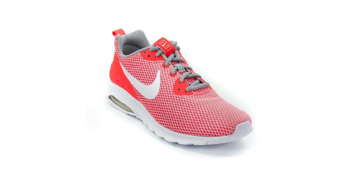 Nike Air Max Motion LW SE férfi Utcai cipő #narancssárga
