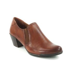 Tamaris női utcai Félcipő #barna 30863281 Női utcai cipő