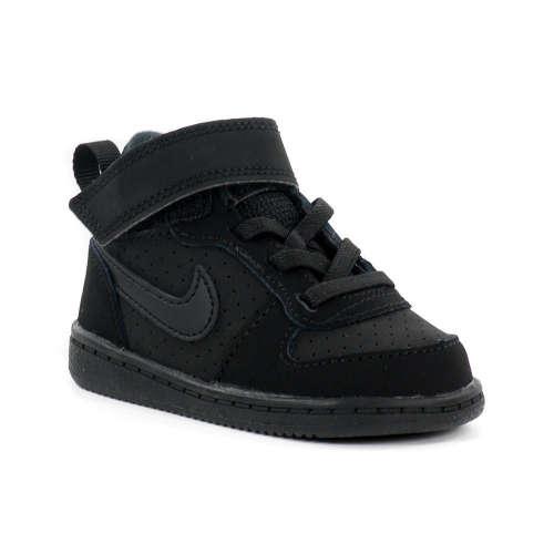 Nike Court Borough Mid Td Száras Cipő