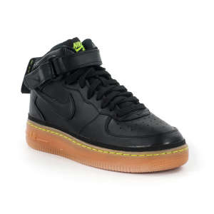 Nike Air Force1 Mid Junior Száras Cipő 31280555