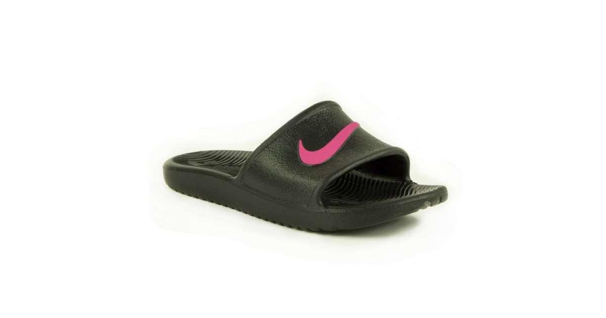 Nike Kawa Shower GS Papucs | Pepita.hu