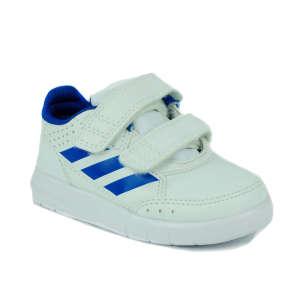 Adidas Alta Sport Cf gyerek Sportcipő #fehér-kék 31379194 Adidas Utcai - sport gyerekcipő