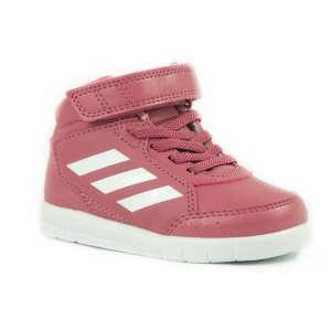 Adidas Alta Sport Mid Baby Száras Lány Sportcipő 30792714 Magasszárú gyerekcipő, bakancs