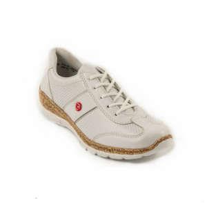 Rieker női utcai Cipő #fehér 30862894 Női utcai cipő